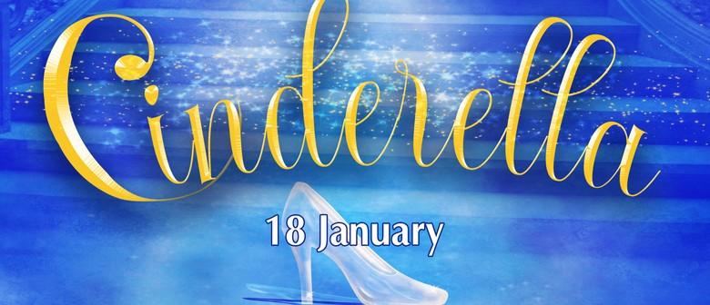 The Pantaloons: Cinderella