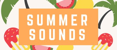 Summer Sounds Festival 2020