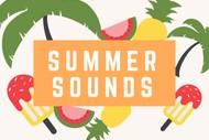 Summer Sounds Festival 2020