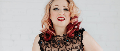 Be The Centre of Attention - Burlesque Class w Rosie Bitts