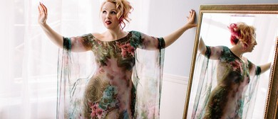 Tantric Burlesque 101 with Rosie Bitts