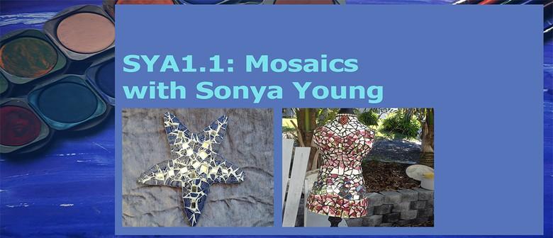 SYA1.1: Mosaics with Sonya Young