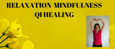 Relaxation & Mindfulness Session