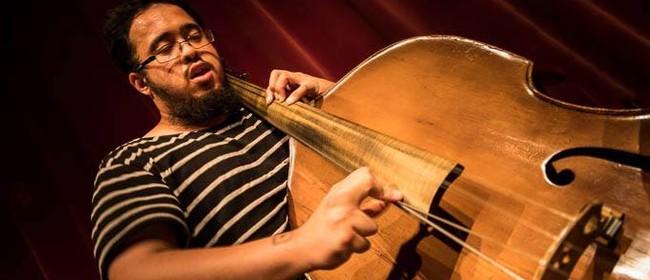 Sunday Jazz - Umar Zakaria