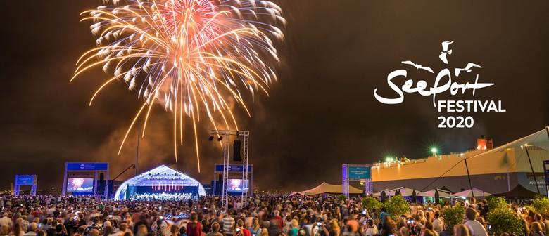 SeePort Sunset Symphony & Fireworks