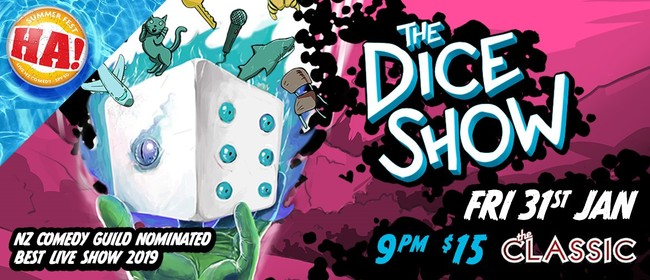 The Dice Show