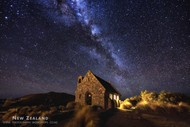 Mt Cook Astro Masterclass Workshop - 4 Days