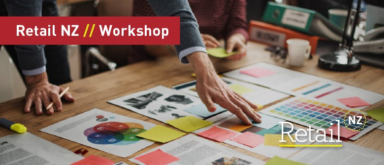 Retail NZ - Retail Planning & Strategy: POSTPONED