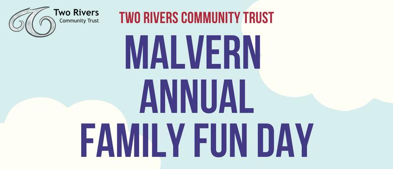Malvern Family Fun Day