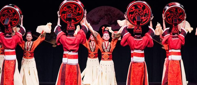 Chinese New Year Cultural Entertainment