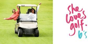 Titirangi She Loves Golf 6s