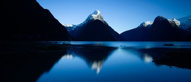 Fiordland Photography Tour - 4 <em>Days</em>