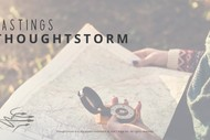 Thoughtstorm An Evolution In Human Thinking
