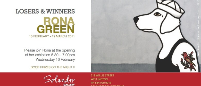 Rona Green - Losers & Winners