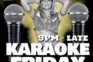Karaoke Fridays - Noize Kontrol