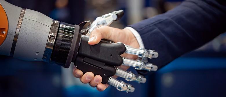 Tech Talk - Robotics