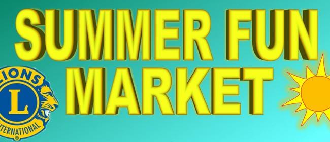 Havelock Summer Fun Market