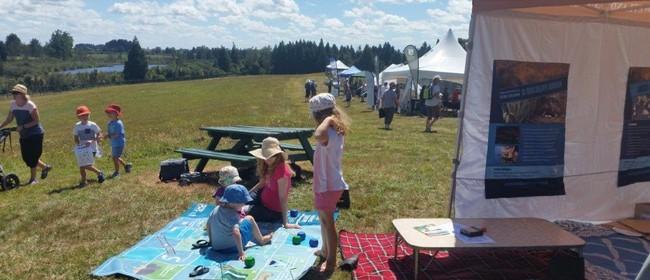 Puweto Festival - World Wetlands Day