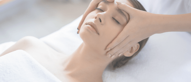 Intuitive Flow Facial Massage