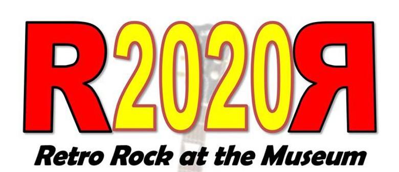 Retro Rock At the Museum