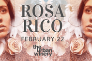 Rosa Rico Sings Deco Jazz