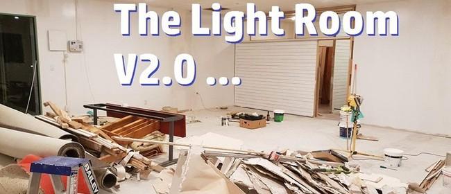 The Light Room V2.0 Unveiling New Yoga & Meditation Studio