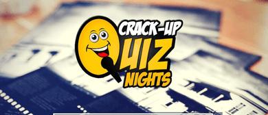 Comedy Quiz