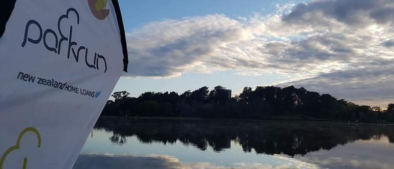 Hamilton Lake Parkrun