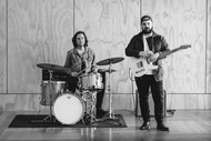 The Rumble Three - Psychedelic Rock