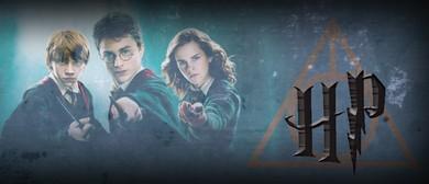 Harry Potter-thon