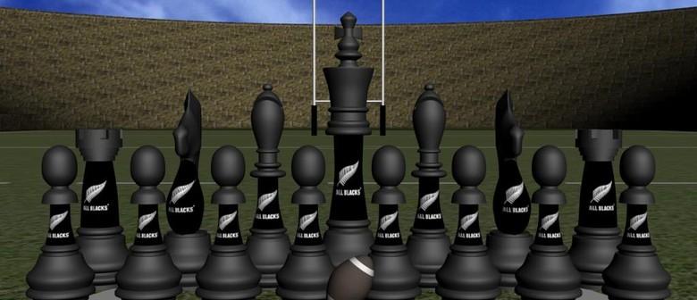 Counties Chess Club Night
