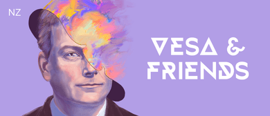 Vesa & Friends