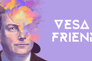 Vesa & Friends: CANCELLED