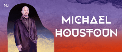 Michael Houstoun: The Farewell Tour
