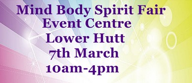 Mind Body Spirit Fair