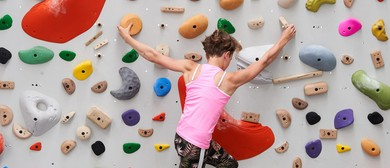 Northern Rocks Youth Bouldering Classes