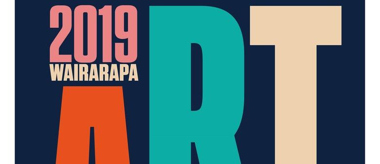 2019 Wairarapa Art Review