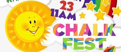 Chalk Fest