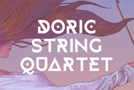 Doric String Quartet: CANCELLED