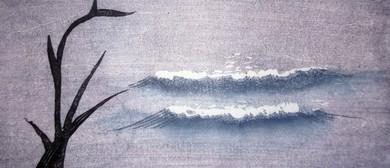 Japanese Mokuhanga Printmaking Workshop