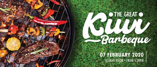 The Great Kiwi BBQ