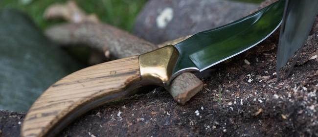 Knife Making Workshop