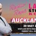 Radioraps | Lang Storie Kort | Auckland