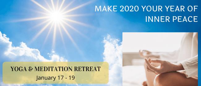 Yoga & Meditation Retreat
