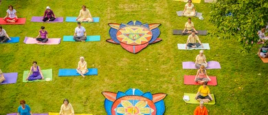 Yoga for A Healty Heart - 6 Week Course