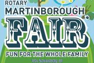 Rotary Martinborough Fair 2020