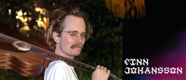 Finn Johannson
