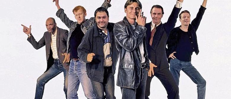 British Film Night: The Full Monty
