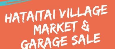 Hataitai Village Market & Garage Sale