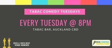 Tabac Comedy